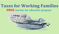 Taxes for Working Families