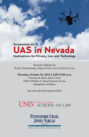 UAS Symposium Program