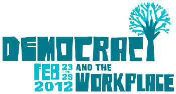 Democracy and the Workplace