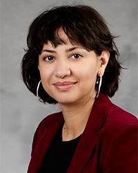 Martha Menendez
