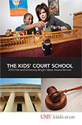 Kids' Court School Brochure