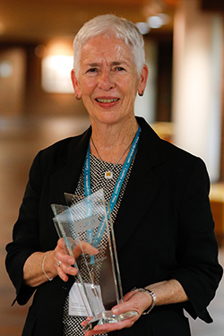 Professor Linda Berger
