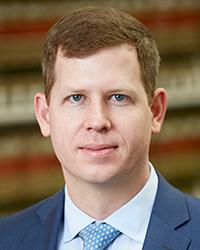 Benjamin Edwards, Associate Professor of Law