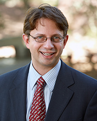 David Tanenhaus, James E. Rogers Professor of History and Law