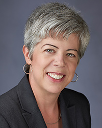 Elizabeth MacDowell, Professor of Law and Director of the Family Justice Clinic