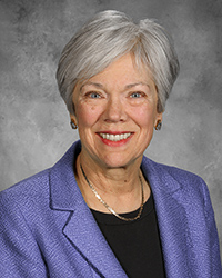Joan Howarth, Dean Emerita (Michigan State University College of Law) and Professor of Law