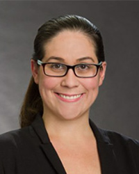 Joanna A. Medrano, Director of Externships and Assistant Professor-in-Residence
