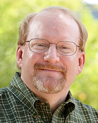 Keith Rowley, William S. Boyd Professor of Law