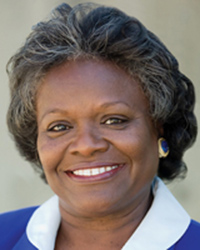 Linda Ammons, Adjunct Professor and Dean Emeritus of Widener University School of Law