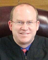 Judge Mason E. Simons