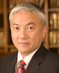 The Honorable Mike Nakagawa