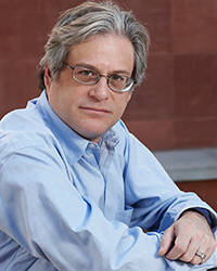 Peter Bayer, Associate Professor of Law