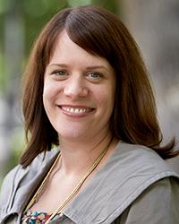 Sara Gordon, Associate Professor of Law