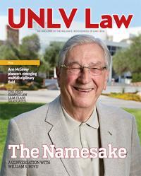 UNLV Law Magazine 2016