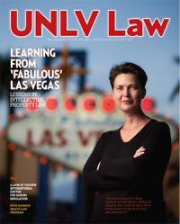 UNLV Law Magazine 2015