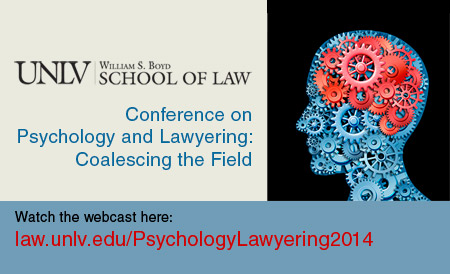 Psychology Lawyering Conference
