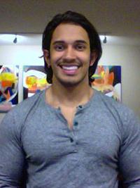 Ryan Saldanha