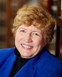 Mary Beth Beazley